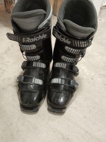 Buty narciarskie 314/27
