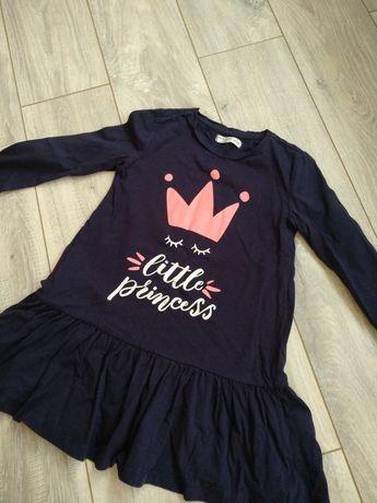 Платье для девочки Fox & Bunny