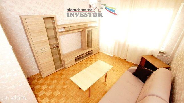 Os. Kościuszki, 2 pokoje, pow. 44,60 m2.