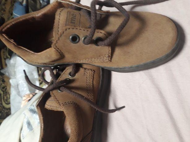 Туфли  для мальчика 29р.
