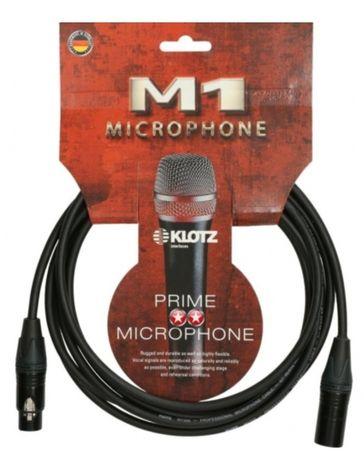 Przewód Mikrofonowy KLOTZ