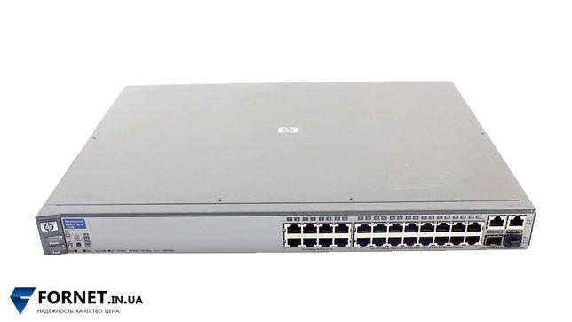 HP Procurve switch 2626 (J4900C)