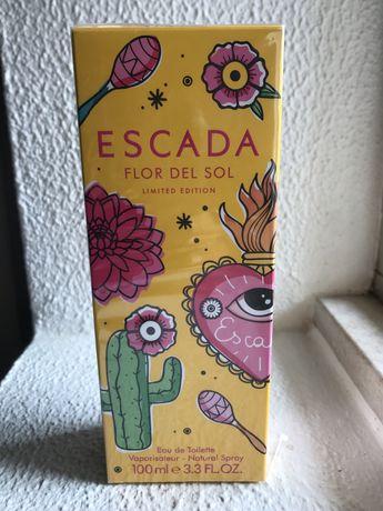 Perfume Escada NOVO Na caixa selada