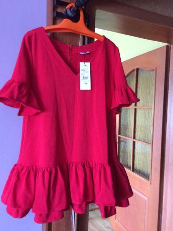 Sukienta Misha 102 Diverse One Size