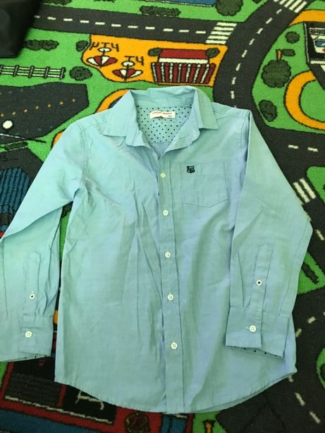 Elegancka koszula 5.10.15