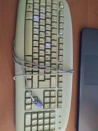 Клавиатура старый разъем