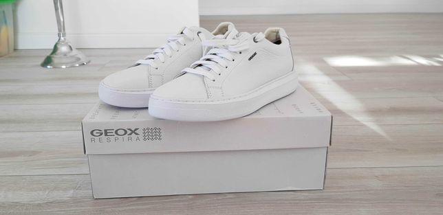 Sneakersy Deiven Geox