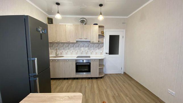 KO Отличная 1к квартира в 46 Жемчужине по невероятно низкой цене