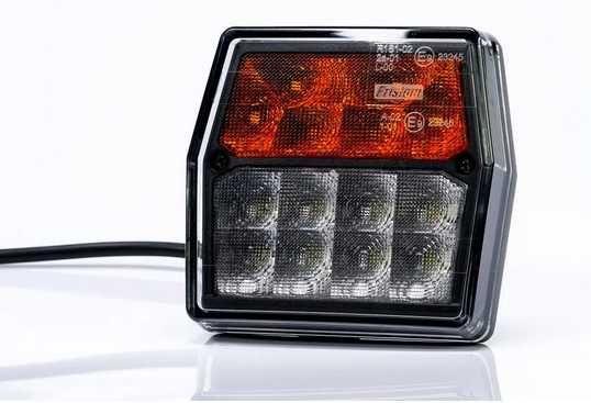 Lampa Przednia Przód LED TRAKTOR 12V KIERUNEK