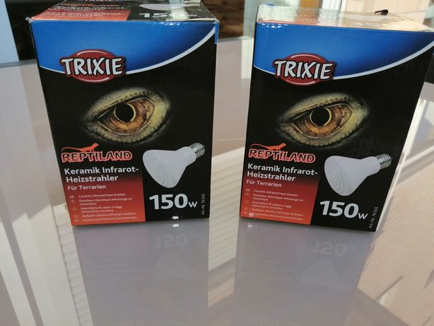 Lâmpada cerâmica Trixie