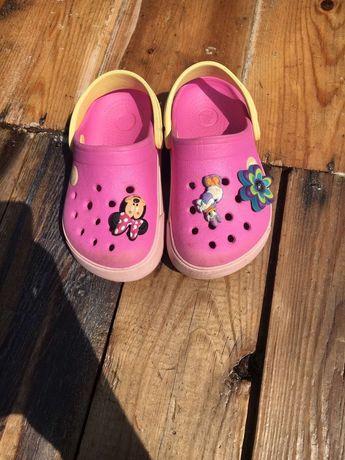 Продам кроксы, crocs
