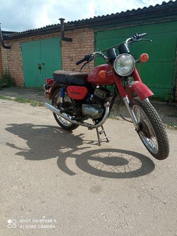 Продам мотоцыкл минск