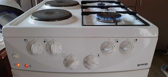 плита комбинированная Горенье шир-50