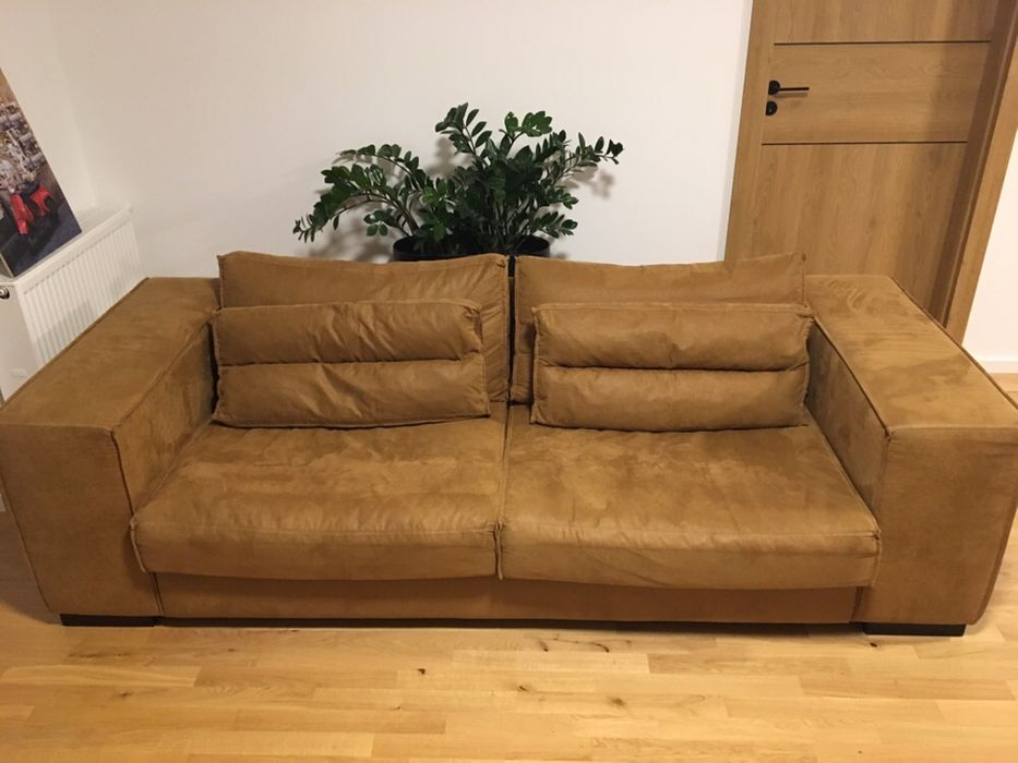 Sofa toffi Działdowo - image 1