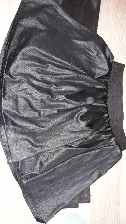 Leginsy+spódnica