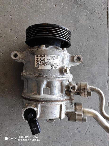 Compressor A/C seat Leon 2016
