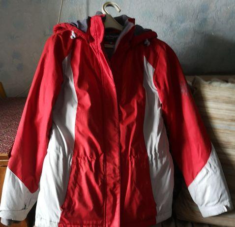 Куртка горнолыжная 44  Glissade