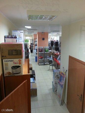 budynek handlowo-usługowo-biurowy, stały dochód !