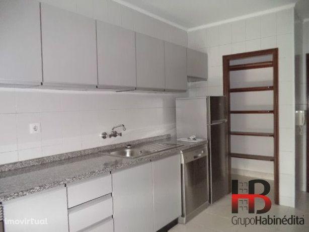 Apartamento T2+1 Arrendamento em São João da Madeira,São João da Madei