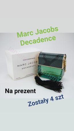 Marc Jacobs Decadence klasyczne prezent super cena