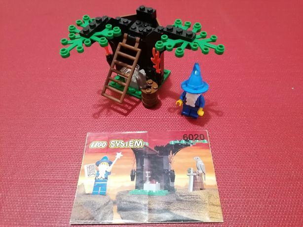 Lego Castle set 6020
