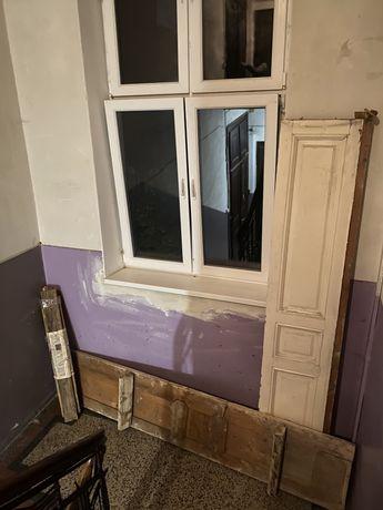 Двері старі