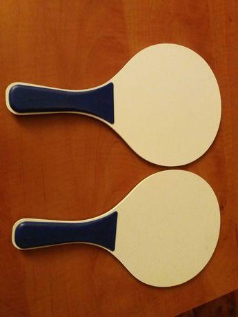 Paletki do ping pong