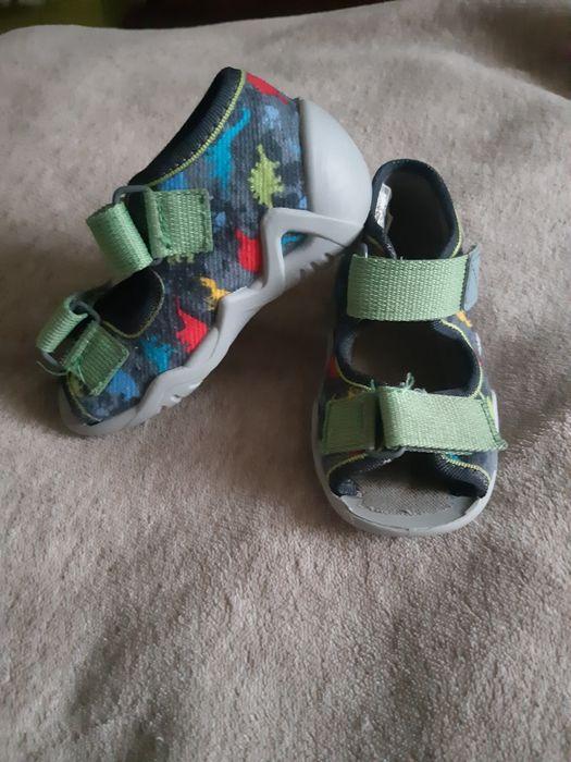 Sandalki Befado r. 20 Płońsk - image 1