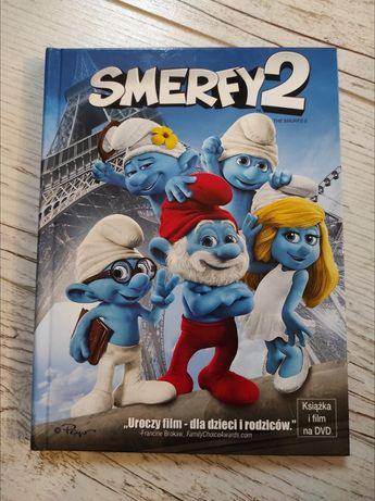 Film Smerfy 2 DVD