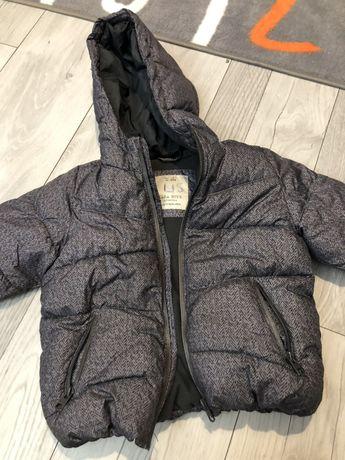 Kurtka Zara rozmiar 98