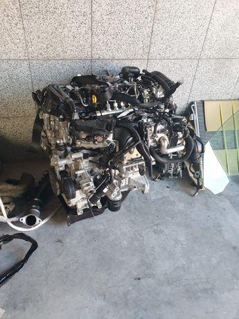 Motor Mazda 5 6 2.0d 150cv 2015 SHY