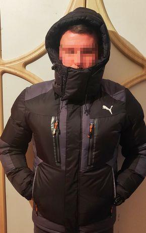 Курточку Puma, размер S на рост 170