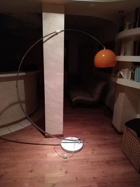 Lampa podłogowa, stojąca