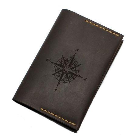 Обкладинка на паспорт, документи, права - Подарунок чоловікові