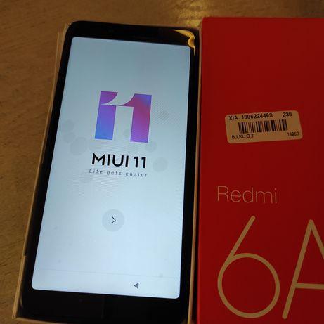 Xiaomi Redmi 6A, 2GB /16 Gwarancja