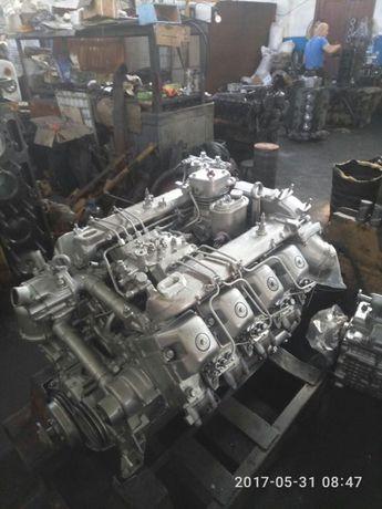 ремонт двигателей с/х техники грузовых авто