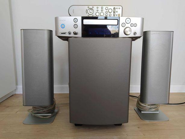 DENON s301   Jakość dźwięku która Cię zadziwi