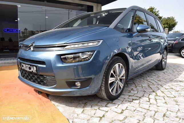 Citroën C4 Grand Picasso 1.6 BlueHDi Intensive EAT6 J17