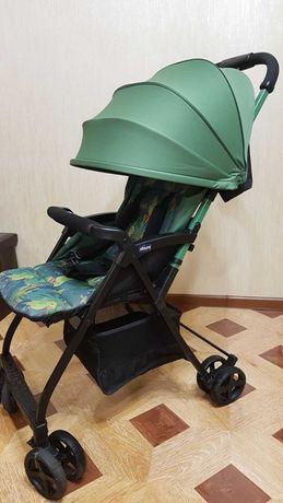 Прогулочная коляска Chicco Ohlala 2, в ОТЛИЧНОМ СОСТОЯНИИ!!!