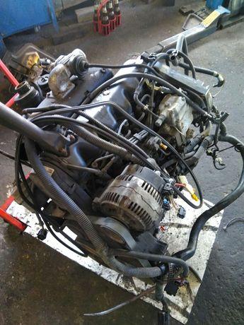 Silnik vw t4 2.5 tdi 102km acv bdb stan