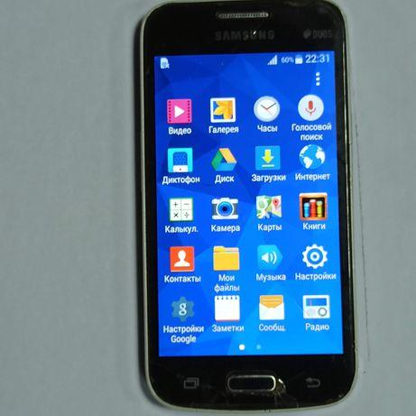 Телефон Samsung SM G350E