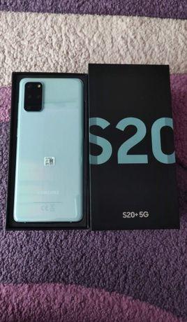 Samsung Galaxy S20+ 5G JAK NOWY!