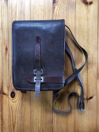 Планшет, офіцерська сумка