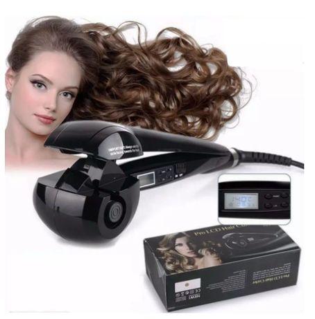 Modelador para cabelo NOVO **envio grátis**