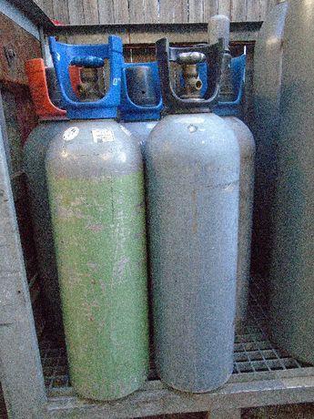 butla CO2 dwutlenek węgla 10kg