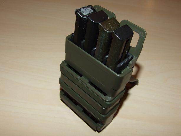 Adapter do ładownicy na 4 magazynki AEP - CM.030 / G18C / CM.122 itp