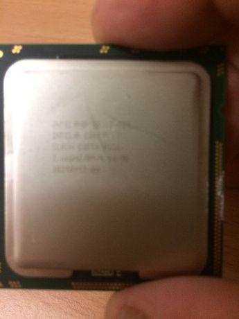 I7 920 lga 1366 intel