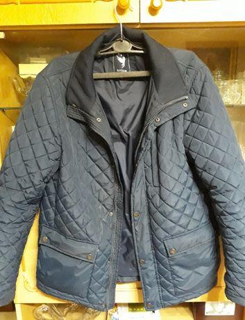 Sprzedam kurtkę męską firmy BYTOM Białystok