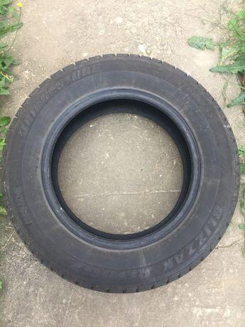 Продам шини Bridgestone blizzak revo gz