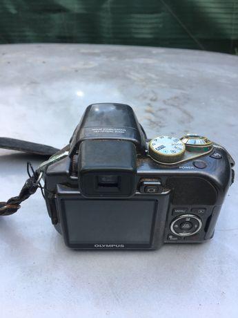 Maquina fotografica olimpius digital